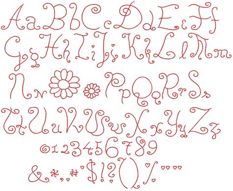 pretty tattoo fonts 14 pretty calligraphy fonts images beautiful calligraphy