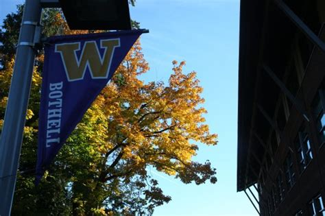 Mba Ranking Of Washington by Top Ranked Mba Program To Home 425 Business