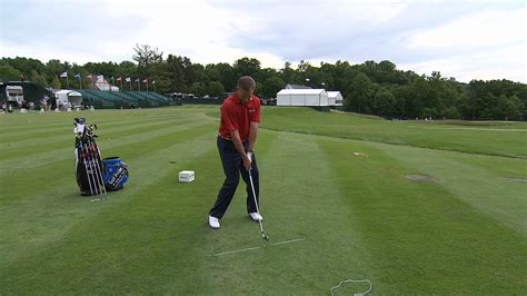 michael breed golf swing video michael breed reveals dustin johnson secret swing move