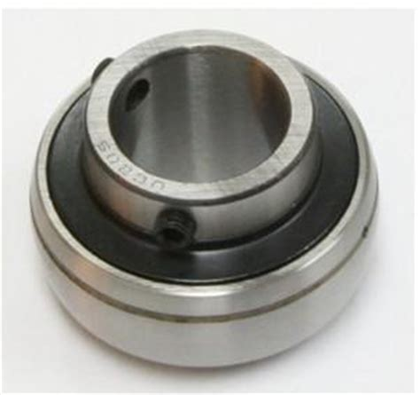 Insert Bearing For Pillow Block Uc 207 35mm Nis pillow block bearing uc204 uc204 bearing 20x47x31 beijing sheng weitao trade co limited