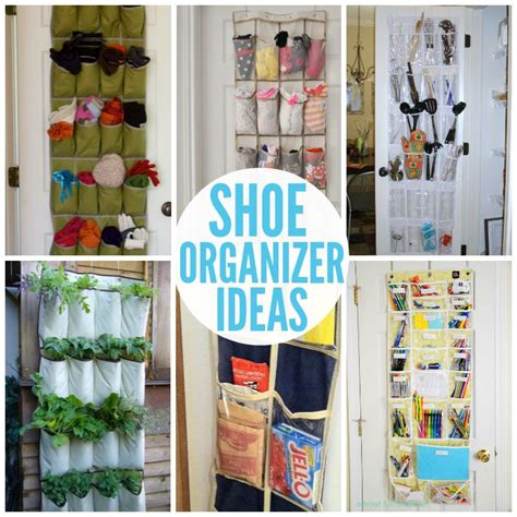 baby shoe storage smart ways to use shoe organizers