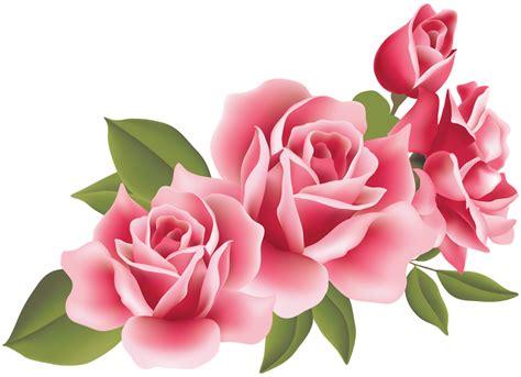 imagenes en png de flores decora con flores laminas de rosas para decoupage y