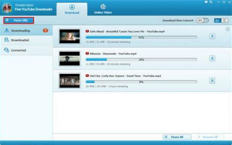 download youtube link free video downloader download videos in a click