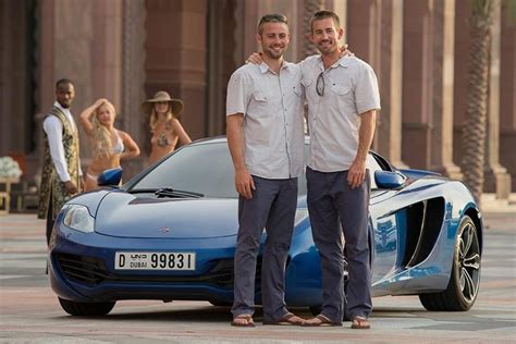 fast and furious 8 cody walker fast and furious 8 cody may not replace paul walker