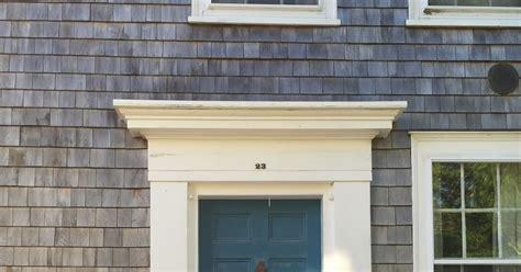 Nantucket Front Doors Architect Design The Front Doors Of Historic Nantucket