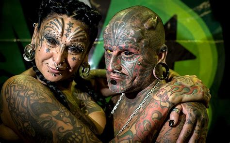 extreme tattoo ajax website extreme tattoos and piercing body transformations that