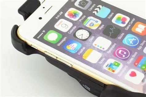 Audi Iphone Halterung by Bury Iphone 6 6s System 8 Take Talk Bluetooth