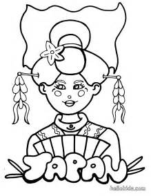 japanese coloring pages japan coloring pages japan