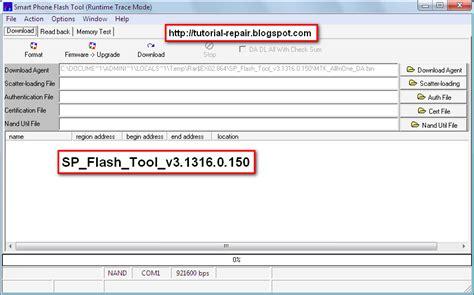 tutorial flash hp china dengan flashtool download sp flash tool v3 1316 0 150 android china free