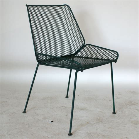 Wire Patio Chairs Midcentury Retro Style Modern Architectural Vintage Furniture From Metroretro And Mcm Consignment