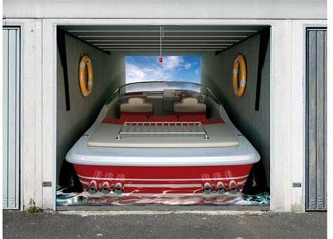 9 X 6 6 Garage Door by 3d Effect Garage Door Billboard Cover Vehicle Motiff