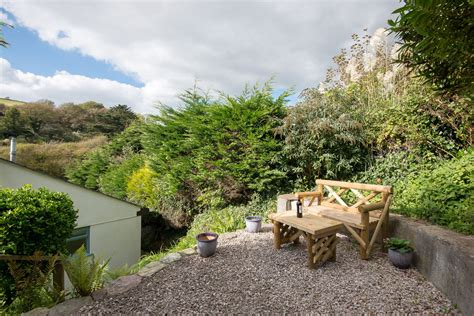 south cornwall cottages sea view cottage talland cottage looe south east