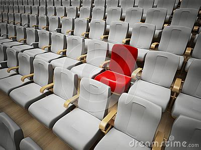 cineplex reserved seating reserved cinema or theatre seat stock illustration image