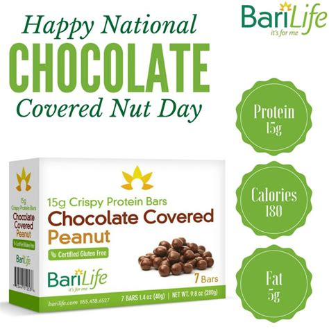 2 protein bars a day 29 best images about food on luck of the