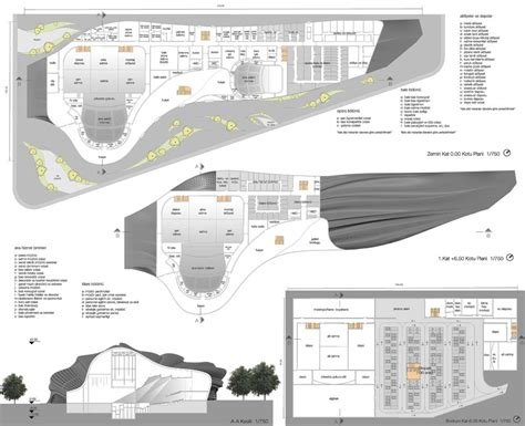 Design Competition Proposal | opera house design competition proposal n 252 vist archdaily