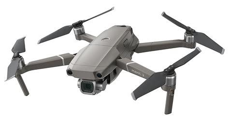 dji mavic 2 pro and mavic 2 zoom drones the