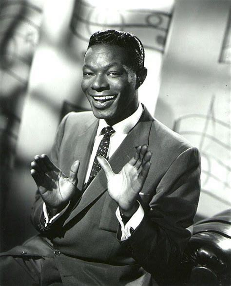 Mat King Cole by Ddoff Daily Nat King Cole Remixed