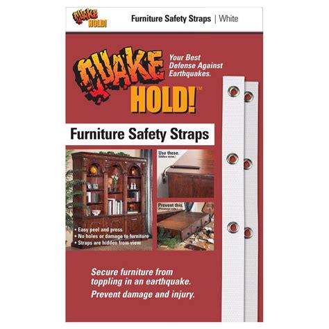 furniture securing straps home depot insured  ross