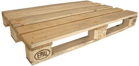 misure pedane epal epal pallet in legno certificato 120x80 il pallet