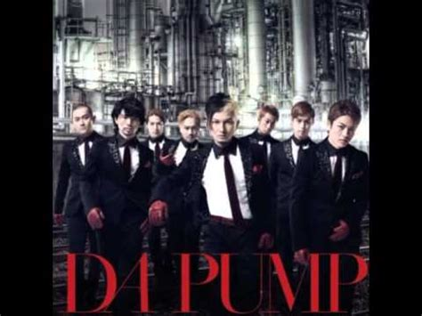 da pump orion da pump purple the orion album ver k pop lyrics song