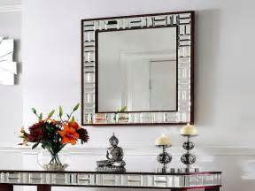 Some living room wall decor mirrors ideas 21 photo interior design