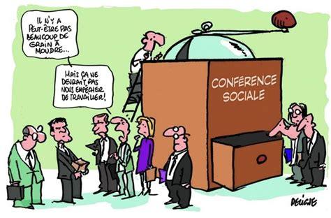 croix fran軋ise si鑒e social conf 233 rence sociale le pari du dialogue malgr 233 tout la croix