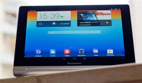 review lenovo tablet 10 tablets magazine