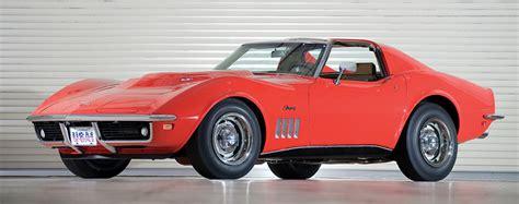 corvette coup 1968 chevrolet corvette stingray l88 coupe supercars net
