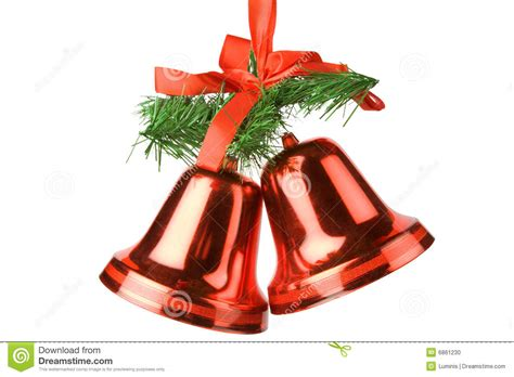 bell decoration bells decoration stock photo image 6861230