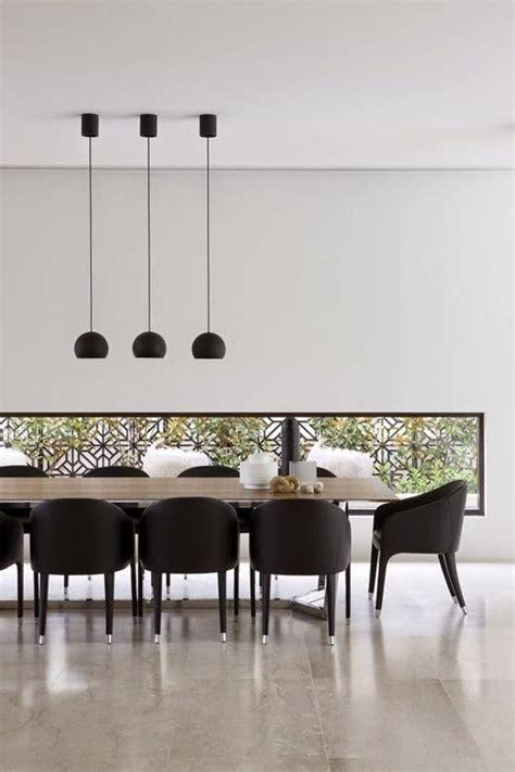 comedores decorados 15 comedores decorados en blanco y negro