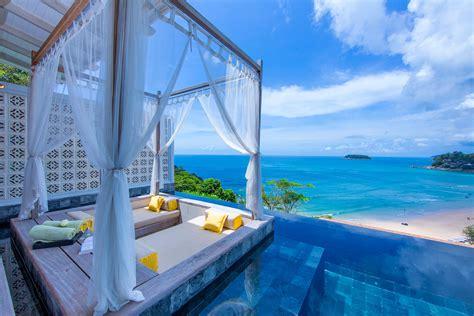 Phuket Sea View Villa Seaview Pool Villa The Shore at Katathani