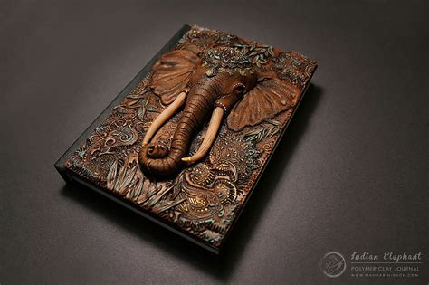 magic dialogues in clay books fairytale book covers by latvian artist aniko kolesnikova