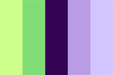 purple color palette purple and green color palette www imgkid the