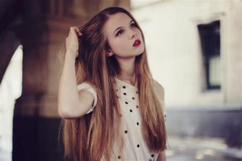 long blonde hairstyles tumblr trending tumblr