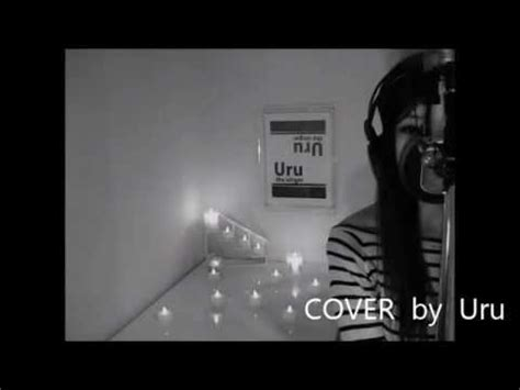 back number ver cover by uru で話題 謎の美人シンガー uru のカバー曲が素敵すぎる カンドーシタ naver まとめ