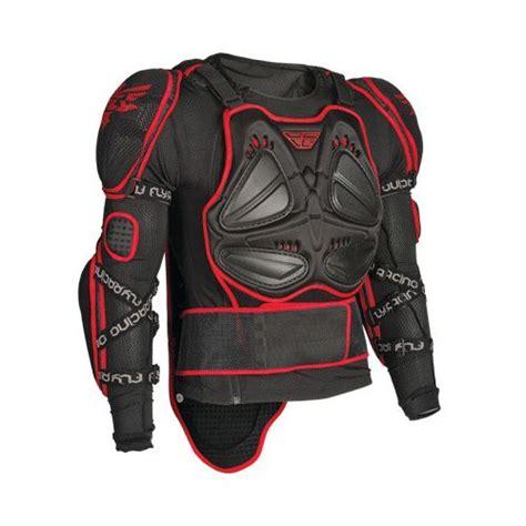Fly Racing Barricade Body Armor Suit   RevZilla