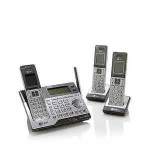 best home phone system 1online at t dect 6 0 3 pack cordless phones best