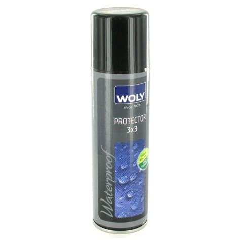 waterproof spray for shoes woly 3x3 waterproof protector spray for leather and