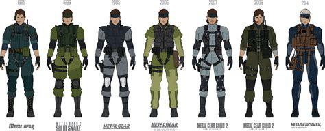 Tshirt Metal Gear Solid 01 Play Berkualitas 1 post your random mgs