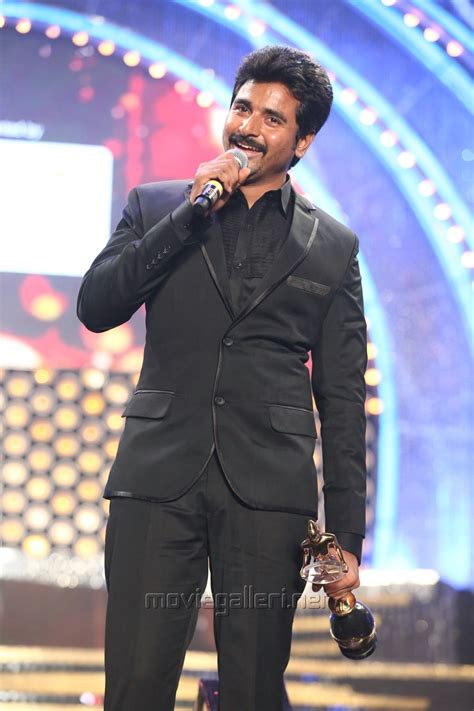 vijay awards picture 729257 actor sivakarthikeyan vijay awards 2014