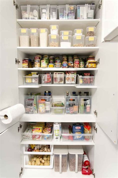 Pantry Makeover Ideas by Best 25 Pantry Makeover Ideas That You Will Like On