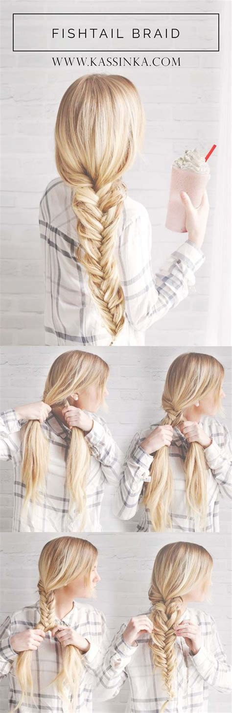 cool step by step hairstyles best 25 side braids ideas on pinterest easy side braid