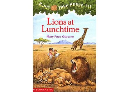 www magic tree house magic tree house lions at lunchtime