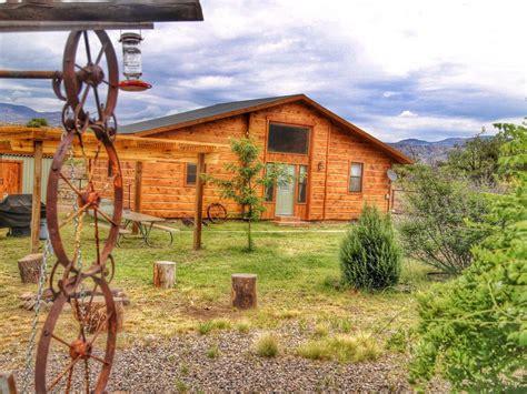 Gila New Mexico Land Of Enchantment Vrbo Gila House