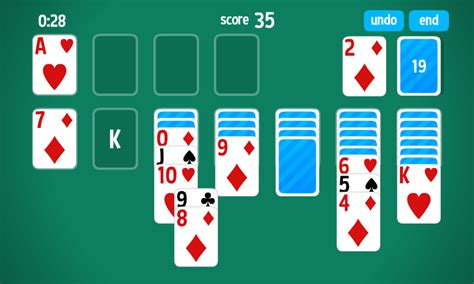 klondike solitaire apk klondike solitaire hd android apps on play