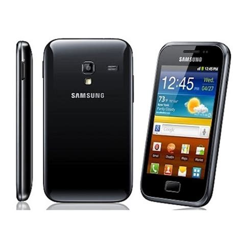 Hp Samsung Ac Plus samsung galaxy ace plus gt s7500 price specifications features reviews comparison