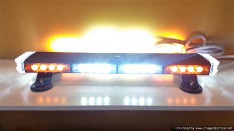 best emergency light bar emergency warning light bars ledonlineworld com led