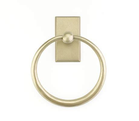 emtek bathroom hardware emtek bathroom accessories emtek sancast towel ring