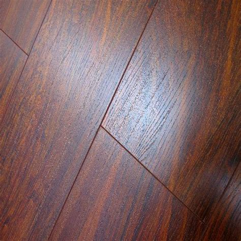 wood laminate floors china embossed laminated wood flooring 5805 china