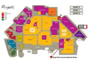 borgata floor plan riverchasers gt chionships gt borgata map image